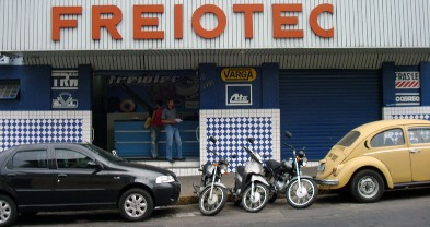 Freiotec Piracicaba SP